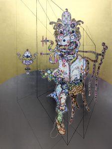Takashi-Murakami-Heads-Heads-Perrotin-NYC-9