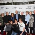 """Photos from the panel for """"Notes from Dunblane: Lessons from a School Shooting,"""" which won Best Documentary Short at the 2018 Tribeca Film Festival."""
