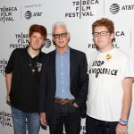 Tribeca Film Festval-Lessons From a School Shooting08