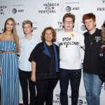 Tribeca Film Festval-Lessons From a School Shooting18