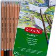 Meniscus Magazine is excited to partner with U.K.-based art supply company Derwent Academy!  We're giving away two sets of 12-count Derwent Academy Watercolour Pencils!  U.S.-based readers can enter the contest by […]