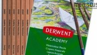 Meniscus Magazine is excited to partner with U.K.-based art supply company Derwent Academy! We're giving away two sets of 12-countDerwent Academy Watercolour Pencils! U.S.-based readers can enter the contest by […]