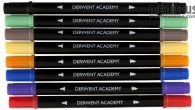 Meniscus Magazine is excited to partner with U.K.-based art supply company Derwent Academy!  We're giving away three sets of 8-count Derwent Academy Twin-Tip Markers!  U.S.-based readers can enter the contest by […]