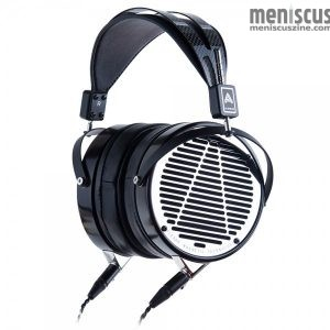 The Audeze LCD-4 headphones. (photo courtesy of Audeze LLC)