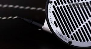 The Audeze LCD-4 headphones. (photo courtesy of Audeze LLC)