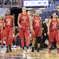 Elena Delle Donne and Ariel Atkins each contributed 25 points to lead the Washington Mystics (13-8) to an 88-72 victory over the Chicago Sky (7-14).