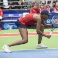 In her lone press conference of the 2018 Washington Kastles home season, Venus Williams talked about D.C., Tokyo 2020 and how she cannot play basketball.
