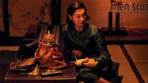 "Kara Hui in ""The Bold, The Corrupt and the Beautiful"" (still courtesy of the Taipei Film Festival)"