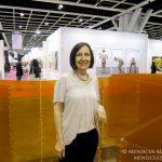 Marta Chilindron - Art Basel Hong Kong_140514_02