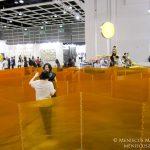 Marta Chilindron - Art Basel Hong Kong_140514_04