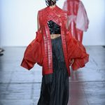 Suedeson by Kimberly Tandra Spring 2019 NYFW (6)