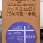 Jeju Noodle Culture Street 190413_01