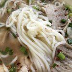 Jeju Noodle Culture Street 190413_07