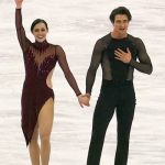 2018 Winter Olympics - Free Dance - Gold - Tessa Virtue and Scott Moir (CAN)_04