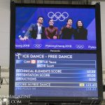 2018 Winter Olympics - Free Dance - Gold - Tessa Virtue and Scott Moir (CAN)_06