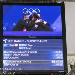 2018 Winter Olympics - Free Dance - Short Program - Tessa Virtue and Scott Moir (CAN)_03