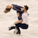 2018 Winter Olympics - Free Dance - Silver - Gabriella Papadakis and Guillaume Cizeron (FRA)_02