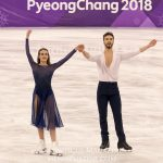 2018 Winter Olympics - Free Dance - Silver - Gabriella Papadakis and Guillaume Cizeron (FRA)_07