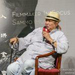 Sammo Hung - 2019 Hong Kong International Film Festival_190330_09