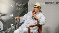 "This year's ""Filmmaker in Focus,"" Sammo Hung took time out of his busy schedule to answer some questions. Topics ranged from the current state of the Hong Kong film industry to his past work."