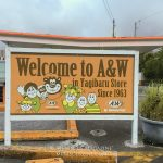 First A&W in Japan, Yagibaru, Okinawa_180825_04