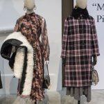 Mulberry Fall 2019_Paris Fashion Week_190228_01