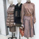Mulberry Fall 2019_Paris Fashion Week_190228_10