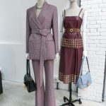 Mulberry Fall 2019_Paris Fashion Week_190228_11