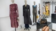 """Creative Director Johnny Coca may have been creating """"building blocks for a modern British wardrobe,"""" but truthfully, there's something for every woman in this collection."""