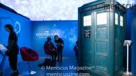 The animated VR adventure is geared towards kids but exciting enough for an adult to embark on, especially if you have always secretly wanted to be Doctor Who's sidekick.