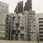 Nakagin Capsule Tower - Tokyo_20140614_03