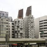 Nakagin Capsule Tower - Tokyo_20140614_04