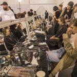 Yohji Yamamoto Backstage Hair and Makeup Fall 2019 - Paris Fashion Week_100301_23