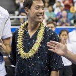 Hawaii Open_Kei Nishikori_191228_1168