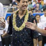 Hawaii Open_Kei Nishikori_191228_1169