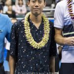 Hawaii Open_Kei Nishikori_191228_1175