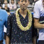 Hawaii Open_Kei Nishikori_191228_1183