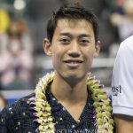 Hawaii Open_Kei Nishikori_191228_1188