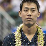 Hawaii Open_Kei Nishikori_191228_1211