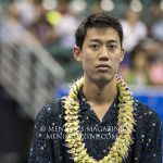 Hawaii Open_Kei Nishikori_191228_1213