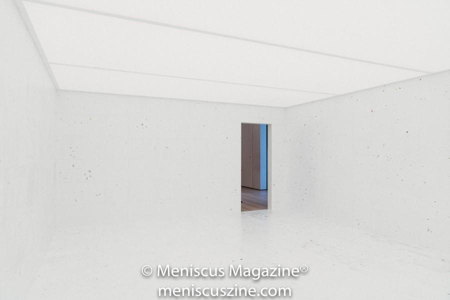 """""""Work of Days"""" (1998) Artist: Rivane Neuenschwander (photo by Asya Gorovits / Meniscus Magazine)"""