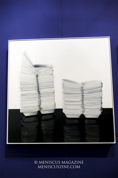Victoria Reichelt Styrofoam Horror (2019)